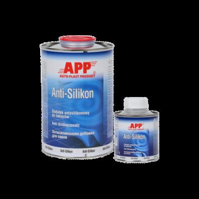 APP Добавка антисиликоновая в краску 0,25л