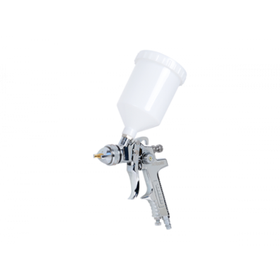 APP NTools Пистолет - распылитель HVLP d1,7 (верхний бачок) SG 1002