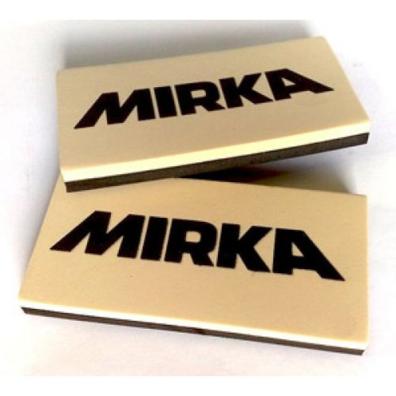 MIRKA Ручной шлифовальный блок-ракель