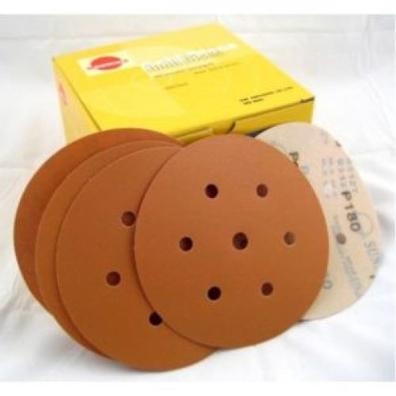 SunMight диск абразивный GOLD d150 P 600