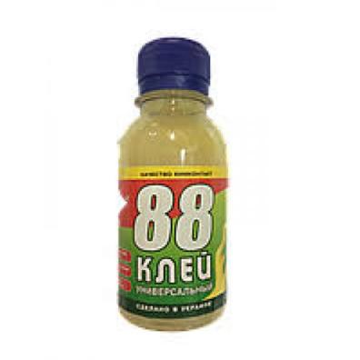 Ч Клей -88 100 мл.(50шт)