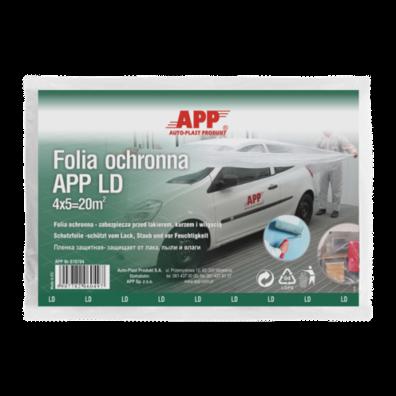 App Пленка FLD защитная, размер 4м*5м