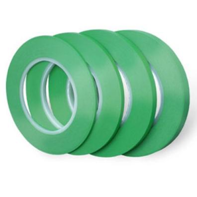 BOLL Лента КОНТУРНАЯ эластичная-зеленая, размер 9 мм*55 метров