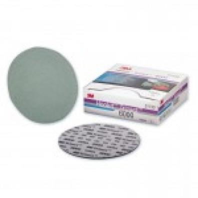 3M Trizakt Шлифовальный круг, O150мм, зерно p1000
