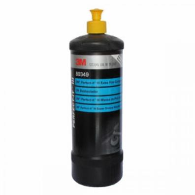 3M Абразивная полировальная паста 1л.Extra Fine 80349