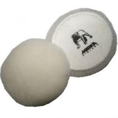 Mirka Полировальный диск из овчины на липучке, диаметр 180мм