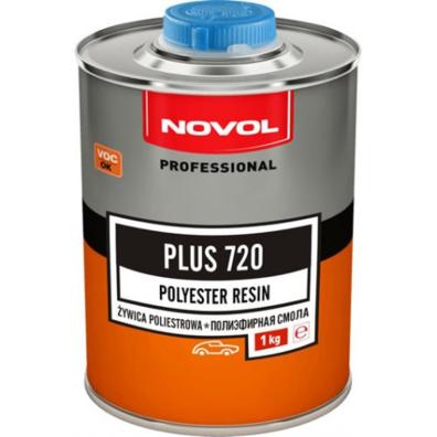 Novol PLUS 720 Смола полиэфирная, 1кг