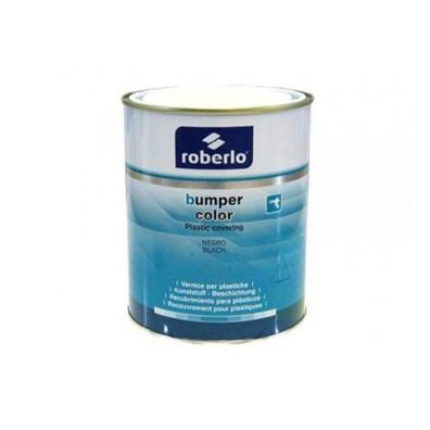 Roberlo Краска для бампера цвет черный BC-10
