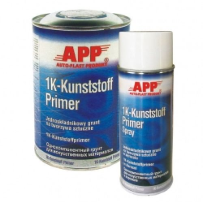 APP Грунт для пластмасс