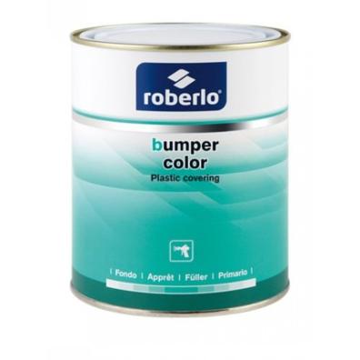 Roberlo Краска для бампера цвет антрацит BC-20