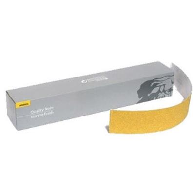 MIRKA Gold Полосы абразивные (Р40-Р240), зерно р80