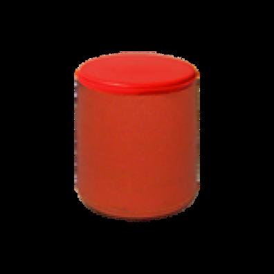 APP Бочонок для шлифования розочками 30/30мм