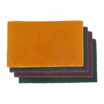 APP скотч- брайт крупнозернистый цвет зеленый