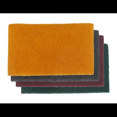 APP скотч- брайт мелкозернистый цвет серый