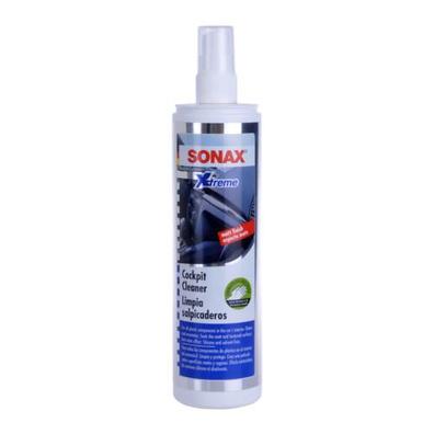 Sonax XTREME Очиститель- полироль для пластика с матовым эффектом 300 мл. арт.283200