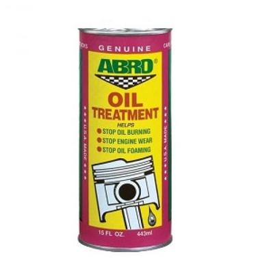 Abro присадка в масло, 443мл (AB-500)