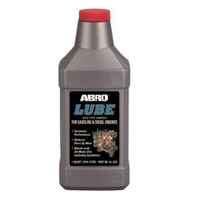 Abro Присадка в масло с тефлоном, 946мл (AL-629)