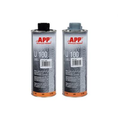 APP Гравитекс U100 серый 1л