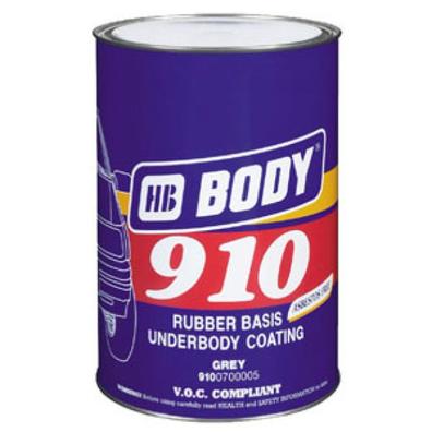 BODY 910 Мастика (серая), вес 1кг