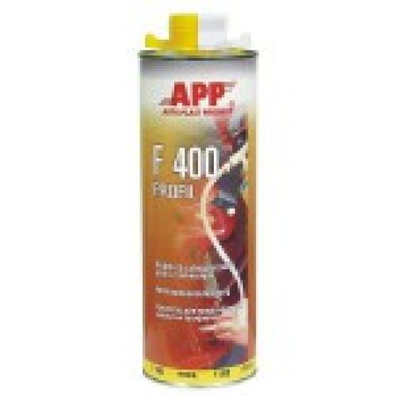 APP PROFIL (F-400) Мовиль коричневый -1л