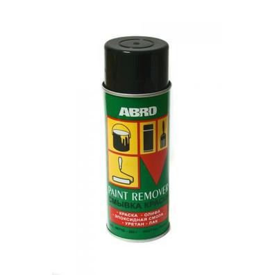 Abro Смывка старой краски аэрозоль (PR-600)