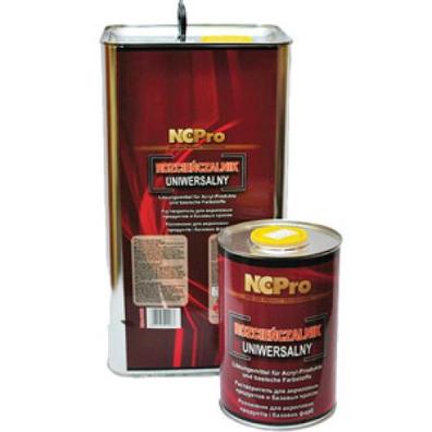 NCPro Растворитель универсальный, объем 1л-стандртный